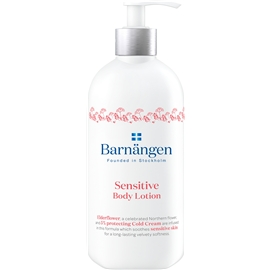 Sensitive Body Lotion