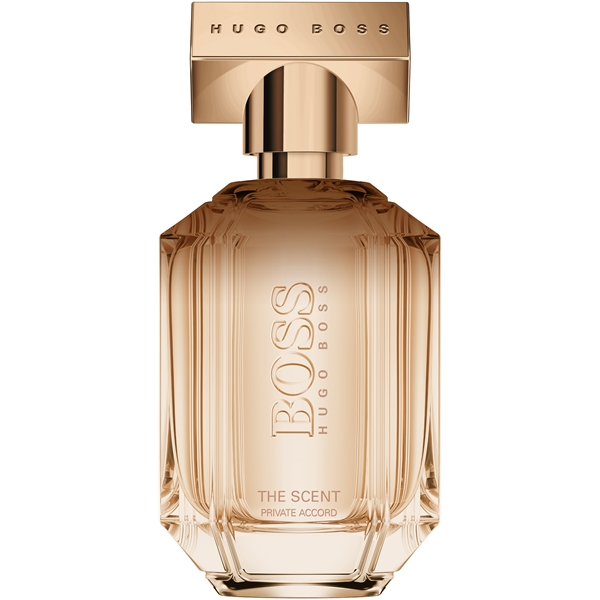 Boss The Scent Private Accord For Her - Edp (Billede 1 af 3)