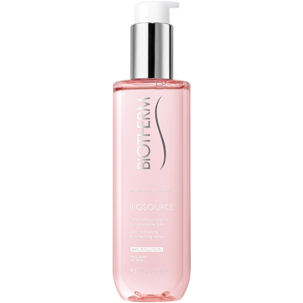 Biosource Hydrating & Softening Toner - Dry Skin