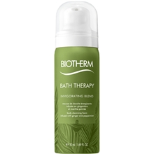 Bath Therapy Invigorating Cleansing Foam Travel