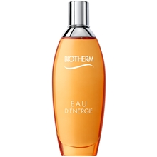 Eau d'Energie - Refreshing Fragrance Mist
