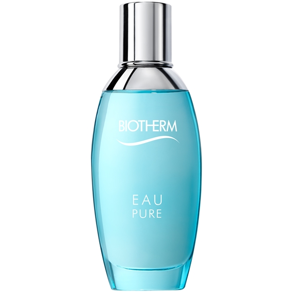 Eau Pure - Invigorating Body Mist