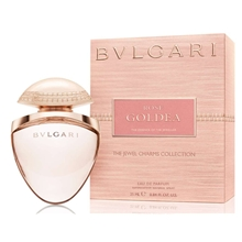 25  - Bvlgari Rose Goldea
