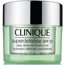 Superdefense SPF 20 Skin Type 3+4