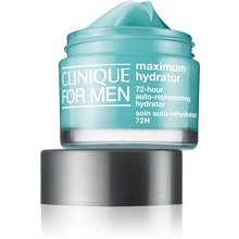 Clinique for Men Maximum Hydrator 72 Hour