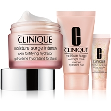 Intense Hydration - Moisture Surge Intense Set