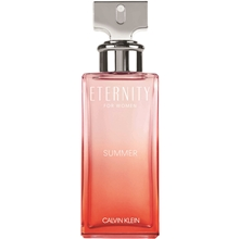100 ml - Eternity Woman Summer 2020