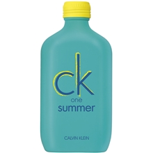 CK One Summer 2020 - Eau de toilette