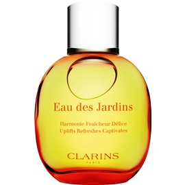 Eau des Jardins - Natural Spray