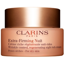 50 ml - Extra Firming Night Cream Dry Skin