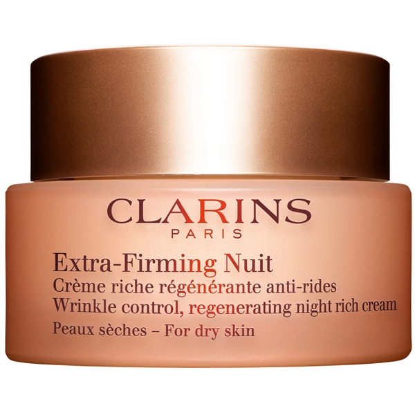 Extra Firming Night Cream Dry Skin