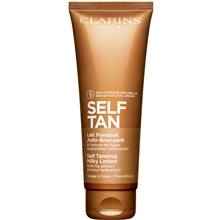 Self Tanning Milky Lotion