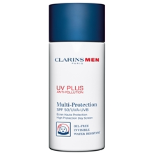 ClarinsMen UV Plus Multi Protection