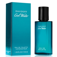 Cool Water - Eau de toilette (Edt) Spray
