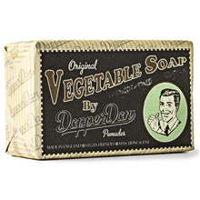 Dapper Dan Soap Sandalwood