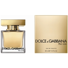 D&G The One Eau de toilette