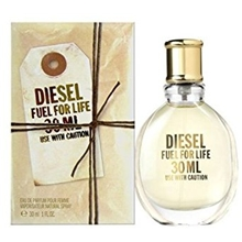 30 ml - Fuel for Life She