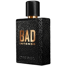 Diesel Bad Intense - Eau de parfum
