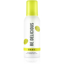 Be Delicious - Body Mousse