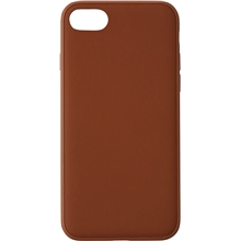 Design Letters MyCover iPhone 7/8 Cognac