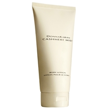 Cashmere Mist - Body Lotion