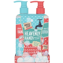 1 set - Heavenly Hands Duo