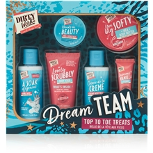 Dirty Works Dream Team - Gift Set
