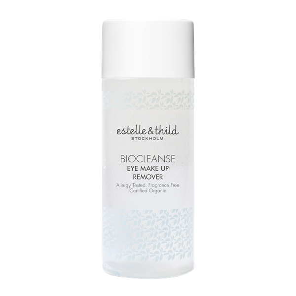 BioCleanse Eye Make Up Remover