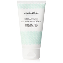 75 ml - BioCare Baby All Weather Cream