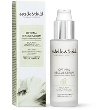 BioCalm Optimal Rescue Serum