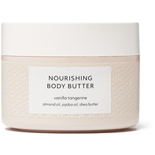 200 ml - Vanilla Tangerine Nourishing Body Butter
