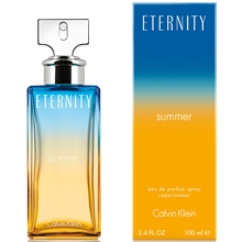 Eternity Summer 2017 - Eau de parfum