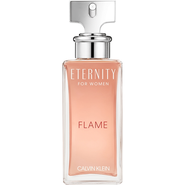 Eternity Flame For Women - Eau de parfum