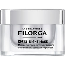 Filorga NCEF Night Mask - Supreme Multi-Correction
