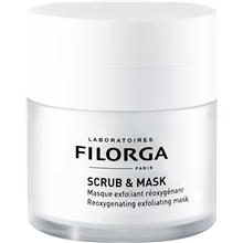 Scrub & Mask Reoxygenating Exfoliating Mask