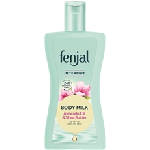 200 ml - Fenjal Intensive Body Milk
