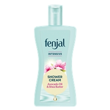 200 ml - Fenjal Intensive Shower Creme