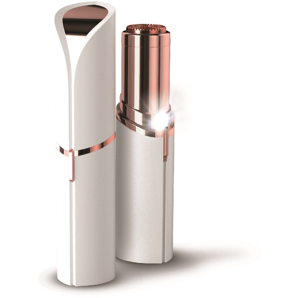 Flawless Deluxe Rechargeable (Billede 1 af 3)