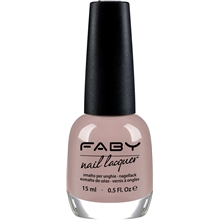 Faby Nail Laquer Cream