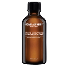 50 ml - Grown Alchemist Detox Eye Make Up Remover