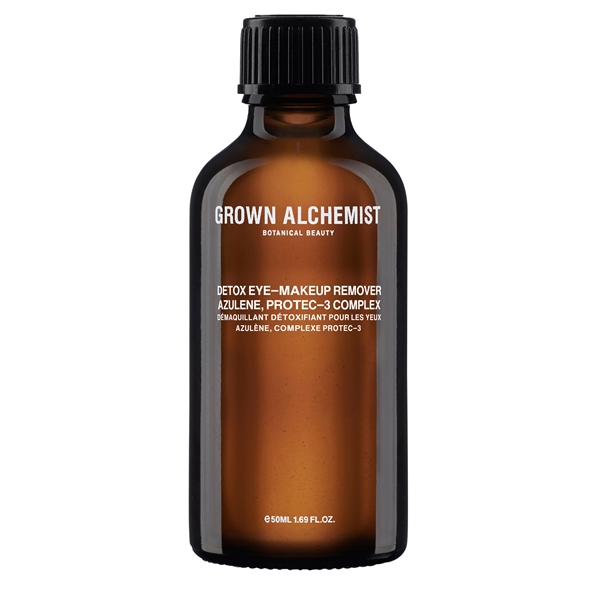 Grown Alchemist Detox Eye Make Up Remover (Billede 1 af 2)