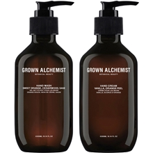 Grown Alchemist Hand Care Kit