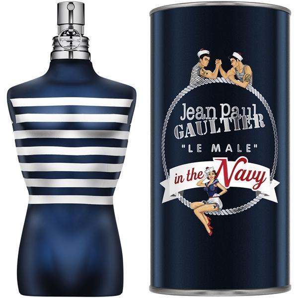 Le Male In The Navy Jean Paul Gaultier Eau de toilette