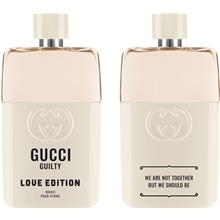 90 ml - Guilty Love Edition MMXXI Pour Femme