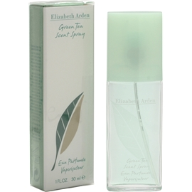 Green Tea - Eau de parfum (Edp) Spray