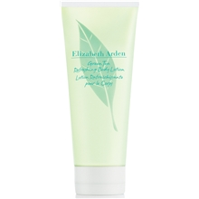 Green Tea - Body Lotion