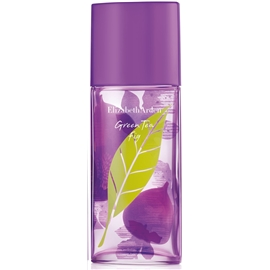 Green Tea Fig - Eau de toilette