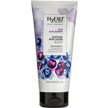 200 ml - Acai & Blueberry Soothing Body Lotion