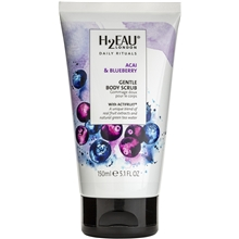 Acai & Blueberry Gentle Body Scrub