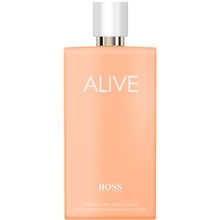 Boss Alive - Body Lotion